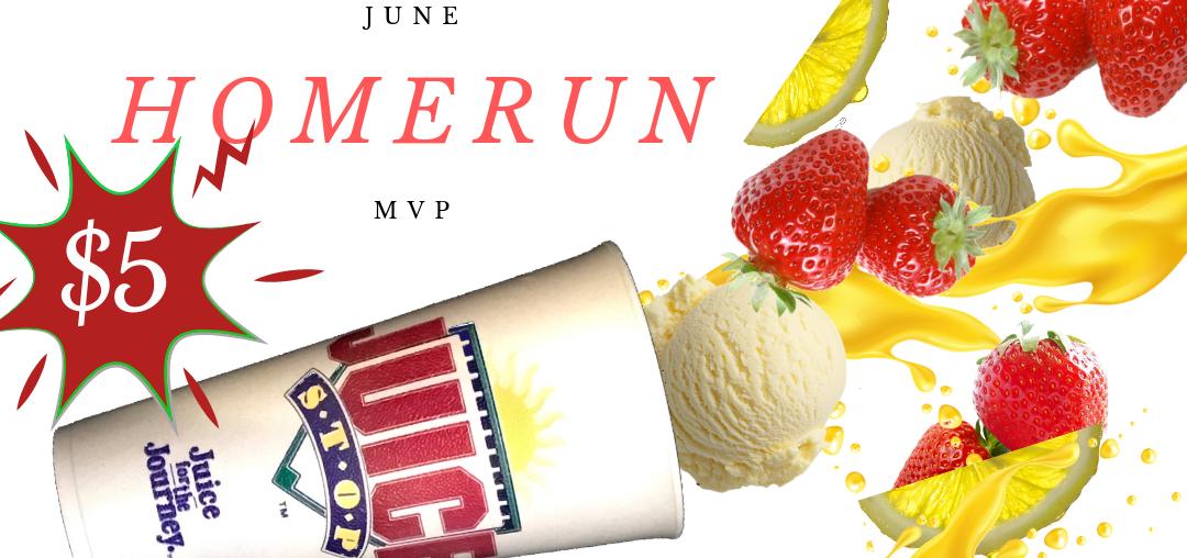 June MVP
