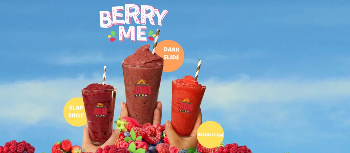Berry Me!